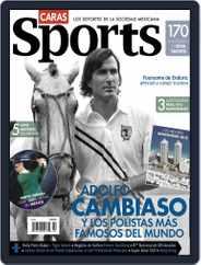 Caras Sports Magazine (Digital) Subscription February 6th, 2012 Issue