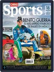 Caras Sports Magazine (Digital) Subscription January 8th, 2012 Issue