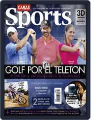 Caras Sports Magazine (Digital) Subscription November 13th, 2011 Issue