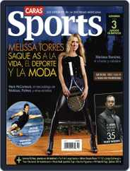 Caras Sports Magazine (Digital) Subscription October 13th, 2011 Issue