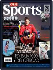 Caras Sports Magazine (Digital) Subscription September 13th, 2011 Issue
