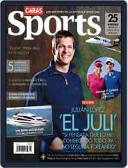 Caras Sports Magazine (Digital) Subscription March 12th, 2011 Issue