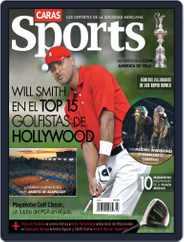 Caras Sports Magazine (Digital) Subscription February 10th, 2011 Issue