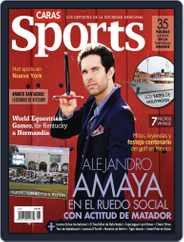 Caras Sports Magazine (Digital) Subscription November 26th, 2010 Issue