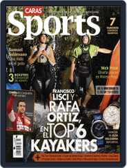 Caras Sports Magazine (Digital) Subscription October 15th, 2010 Issue