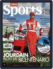 Caras Sports Magazine (Digital) Subscription September 12th, 2010 Issue