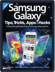 Samsung Galaxy Tips, Tricks, Apps & Hacks Magazine (Digital) Subscription January 21st, 2015 Issue