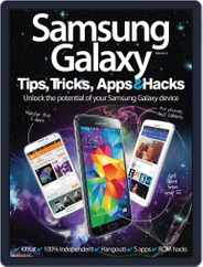 Samsung Galaxy Tips, Tricks, Apps & Hacks Magazine (Digital) Subscription July 9th, 2014 Issue