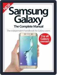 Samsung Galaxy: The Complete Manual Magazine (Digital) Subscription December 16th, 2015 Issue