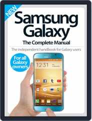 Samsung Galaxy: The Complete Manual Magazine (Digital) Subscription September 2nd, 2015 Issue
