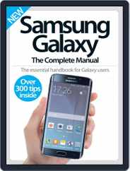 Samsung Galaxy: The Complete Manual Magazine (Digital) Subscription June 10th, 2015 Issue