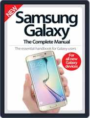 Samsung Galaxy: The Complete Manual Magazine (Digital) Subscription March 20th, 2015 Issue