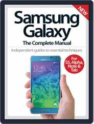 Samsung Galaxy: The Complete Manual Magazine (Digital) Subscription September 3rd, 2014 Issue
