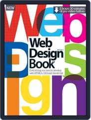 The Web Design Book Magazine (Digital) Subscription March 11th, 2015 Issue