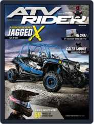 Atv Rider (Digital) Subscription May 1st, 2013 Issue