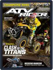 Atv Rider (Digital) Subscription February 12th, 2013 Issue
