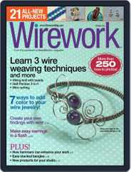 Wirework Magazine (Digital) Subscription April 10th, 2015 Issue