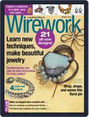 Wirework Magazine (Digital) Subscription April 5th, 2013 Issue