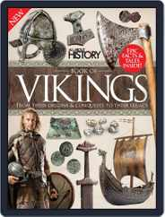 All About History Book of Vikings Magazine (Digital) Subscription November 25th, 2015 Issue