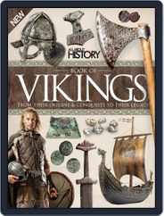 All About History Book of Vikings Magazine (Digital) Subscription November 20th, 2014 Issue