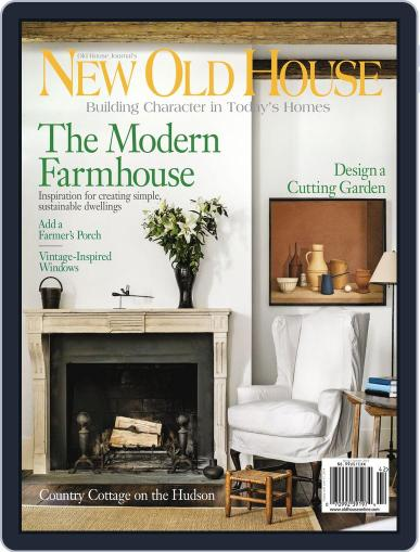New Old House (Digital) March 25th, 2014 Issue Cover