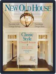 New Old House (Digital) Subscription September 24th, 2013 Issue