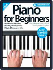 Piano For Beginners Magazine (Digital) Subscription August 3rd, 2016 Issue