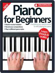 Piano For Beginners Magazine (Digital) Subscription March 1st, 2016 Issue
