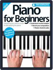 Piano For Beginners Magazine (Digital) Subscription February 11th, 2015 Issue