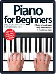 Piano For Beginners Magazine (Digital) Subscription August 13th, 2014 Issue