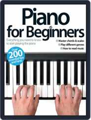 Piano For Beginners Magazine (Digital) Subscription August 21st, 2013 Issue