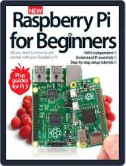 Raspberry Pi for Beginners Magazine (Digital) Subscription October 10th, 2016 Issue