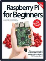 Raspberry Pi for Beginners Magazine (Digital) Subscription September 2nd, 2015 Issue