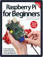 Raspberry Pi for Beginners Magazine (Digital) Subscription September 4th, 2014 Issue