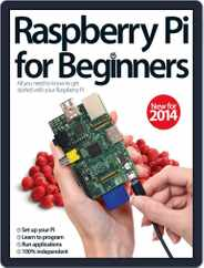 Raspberry Pi for Beginners Magazine (Digital) Subscription March 12th, 2014 Issue