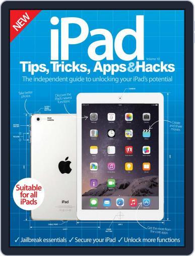 iPad Tips, Tricks, Apps & Hacks Magazine (Digital) October 29th, 2014 Issue Cover