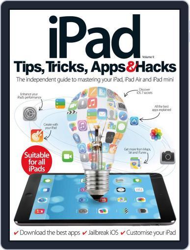 iPad Tips, Tricks, Apps & Hacks Magazine (Digital) June 11th, 2014 Issue Cover