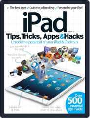 iPad Tips, Tricks, Apps & Hacks Magazine (Digital) Subscription January 23rd, 2013 Issue