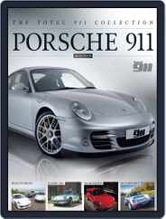 The Total 911 Collection Magazine (Digital) Subscription March 26th, 2014 Issue