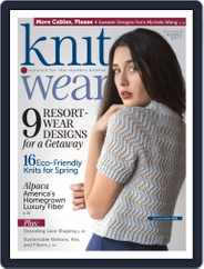 knit.purl Magazine (Digital) Subscription March 8th, 2018 Issue