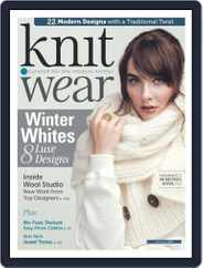 knit.purl Magazine (Digital) Subscription September 28th, 2017 Issue