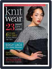 knit.purl Magazine (Digital) Subscription March 30th, 2017 Issue