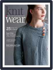 knit.purl Magazine (Digital) Subscription October 3rd, 2012 Issue