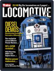 Locomotive Magazine (Digital) Subscription August 23rd, 2018 Issue