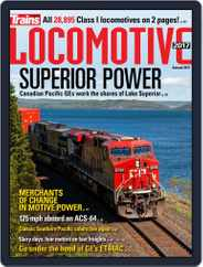Locomotive Magazine (Digital) Subscription September 8th, 2017 Issue