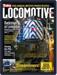 Locomotive Magazine (Digital) Subscription September 1st, 2014 Issue