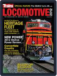 Locomotive Magazine (Digital) Subscription September 1st, 2012 Issue