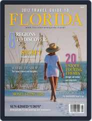 Travel Guide to Florida Magazine (Digital) Subscription December 1st, 2012 Issue