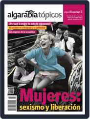 Algarabía Tópicos Magazine (Digital) Subscription May 11th, 2012 Issue