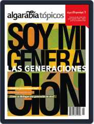 Algarabía Tópicos Magazine (Digital) Subscription September 18th, 2011 Issue